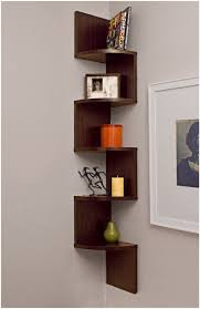 how to make corner shelves out of wood diy wall shelf plans free