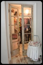 Unique Closet Doors 12 Great Ideas For Upcycling Doors