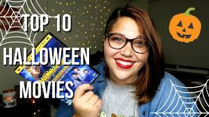 top 10 halloween movies non horror youtube