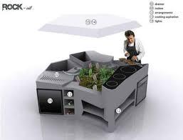 cooking lean 13 mini mobile modular u0026 motorized kitchens urbanist
