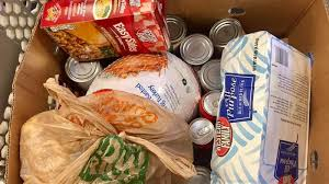 donations encouraged now for northern utah turkey drive