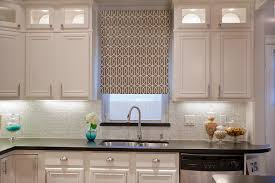 kitchen window treatments ideas pictures simple and ideal kitchen window treatments the wooden houses
