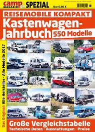Komplett K Hen K Henzeile Kastenwagenjahrbuch 2017 By Publish Issuu