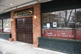 mackenzies old greenwich