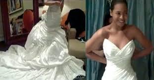 bush wedding dress beyonce vs bush wedding dress reveal screener