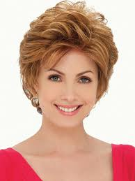 feathery haircuts for mature women 43 best hair styles for short curly hair images on pinterest