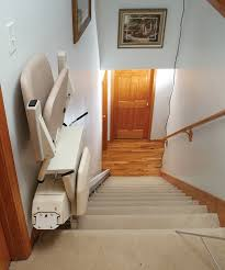 stairlift package stairlifts ascent mobility