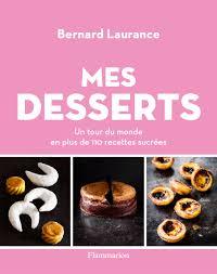 livre cuisine la cuisine de bernard mes livres