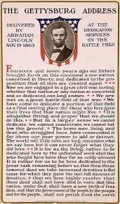 best 25 gettysburg address ideas on gettysburg
