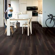 Quick Step Laminate Floors Flooring Darkte Flooring Quickstep Eligna Wide 8mm Fumed Oak