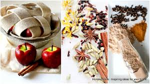 Fall Scents 20 Brilliant Natural Ways To Summon The Scent Of Fall At Home
