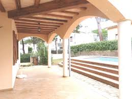 beach house ls shades casas pals villa with private swimming pool in pals