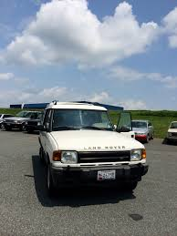 tan land rover 1998 land rover discovery for sale raspis british imports