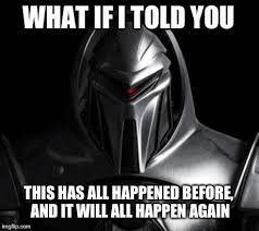 Battlestar Galactica Meme - for those who complain that every meme is unoriginal adviceanimals