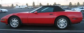 1994 corvette zr1 the 1994 chevrolet corvette and zr 1 facts statistics production