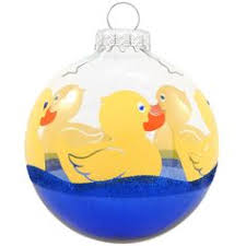 rubber duck tree ornaments tree ornaments