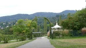 Golfclub Baden Hills Baden Badenrosengarten Waldhotel Forellenhof Golf Club Youtube