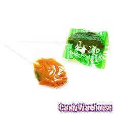 where can i buy caramel apple lollipops caramel apple pops 48 box candywarehouse