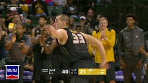 highlights mizzou s basketball dominates on thanksgiving day