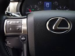 used car lexus gx 460 2015 used lexus gx 460 at alm roswell ga iid 16451928