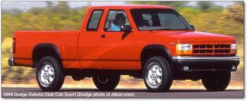 last year for dodge dakota 1996 dodge dakota last year of the looking dodge trucks