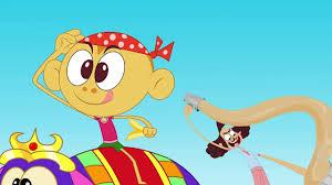 thanksgiving cartoon jokes chai chai my friend elephant tea time jokes hd funny cartoons