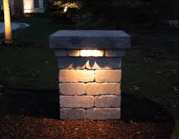 Kichler Landscape Lights Kichler Landscape Lighting Canada Decor Trends Types Of