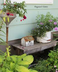 rustic garden decor best 25 rustic garden decor ideas on