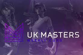 pubg quiet uk masters announces weekly cups in pubg lol dota 2 esports