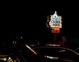 for sale one nevada clown motel possibly haunted u2014 video u2013 las