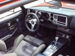 1981 Camaro Interior 05mustangcongt 1981 Chevrolet Camaro Specs Photos Modification