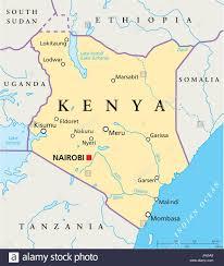 africa map atlas kenya map atlas map of the world travel desert