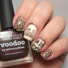 the clockwise nail polish uber chic beauty 2 01 stamping plate