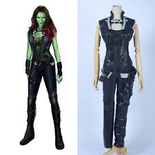 Gamora Costume Pinterest Couples Costume Ideas Guardians Of The Galaxy Gamora