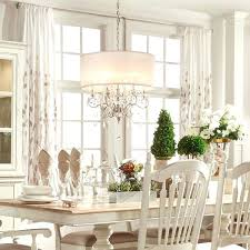 Dining Room Drum Light Drum Light Chandelier Dining Room Dining Room Lighting Fixtures