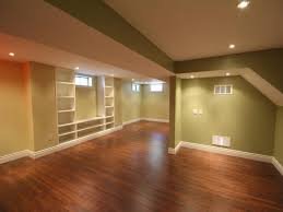 Finished Basement Contractors by Alternative Renovation Ideas Finishing Remodeling Finished