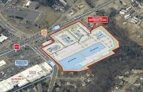 Sterling Virginia Map by Dimitri Georgelakos Commercial Real Estate Broker Klnb Retail