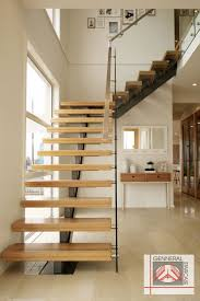Contemporary Stair Parts by Best 10 Contemporary Stairs Ideas On Pinterest Floating Stairs