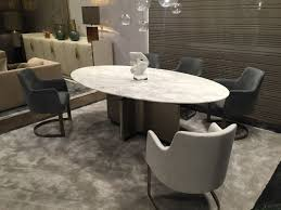 oval dining room tables marble oval dining table table design how to extend an oval