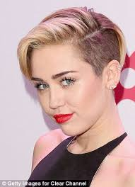 miley cyrus hairstyle name miley cyrus reveals new more conservative longer hairstyle and