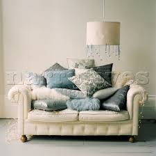 Chesterfield Sofa Cushions El0368 White Leather Chesterfield Sofa Piles With C Narratives