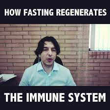 Fasting Meme - max lugavere did you know that 20 of the population or