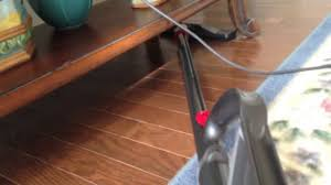 Good Hardwood Floor Vacuum Dyson Dc33 Hard Floor Attachment Review Youtube