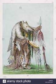 blackfoot native plants native american medicine man from the blackfoot tribe date 1830