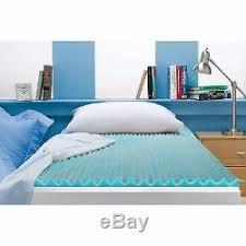 beautyrest 3 inch sculpted memory foam eggshell mattress topper