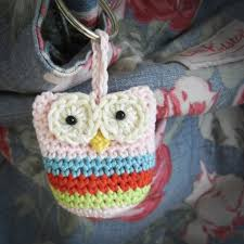 114 best crochet key chain images on amigurumi
