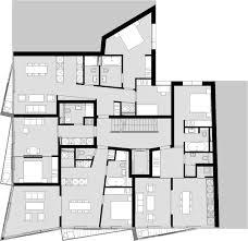 Plan Floor by Grundriss Regelgeschoss Michels Architekturbüro Gmbh Archi