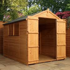 Shiplap Sheds 6 X 4 Sheds Co Uk The Uk U0027s Leading Supplier Of Garden Sheds