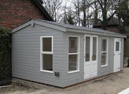 Summer House In Garden - holkham summerhouse in south london free delivery u0026 installation