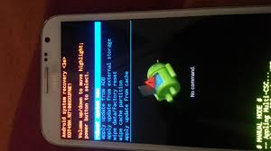 custom recovery android cyanogenmod how do i install a custom rom recovery on a galaxy